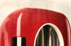 Compact-Retro-Fridge