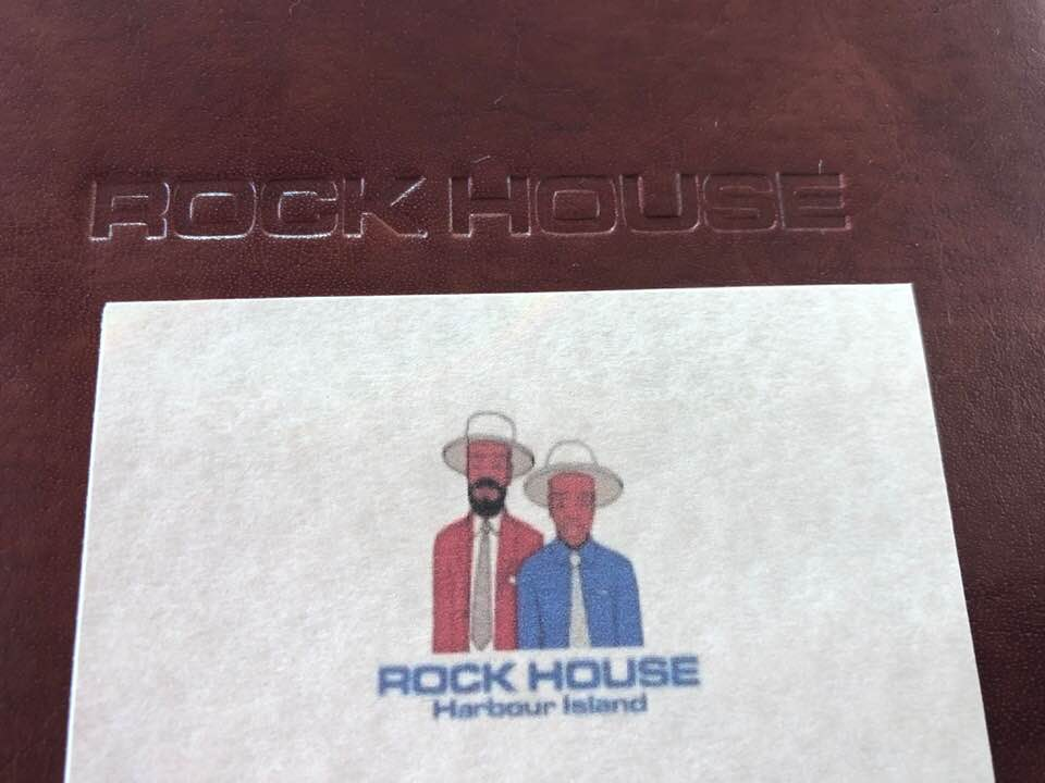 Rock House Restaurant