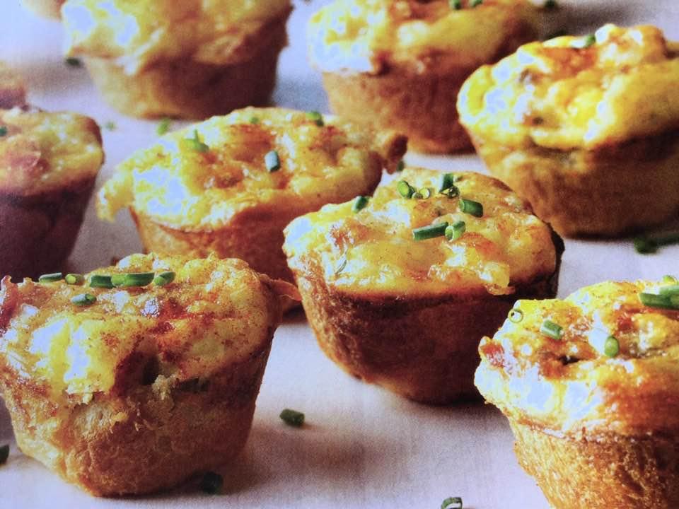 Muffinettes
