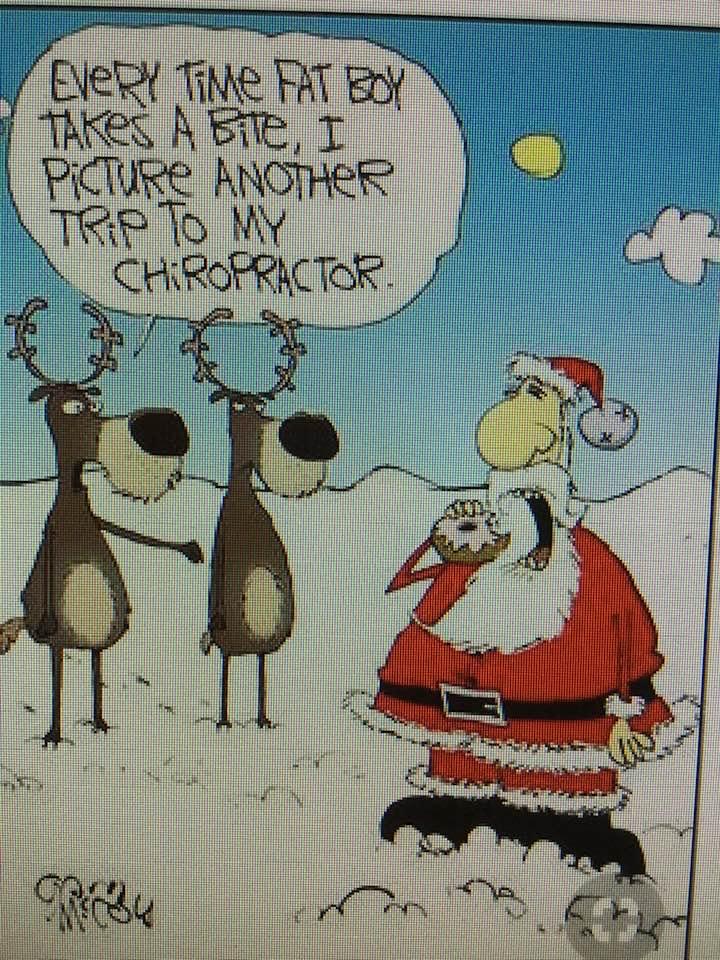 Reindeer Humor