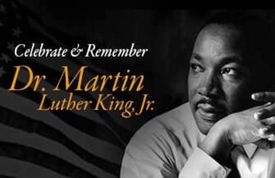 Remembering Dr. King
