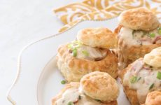 Scrumptious Oyster Patties