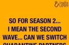 So For Season 2....