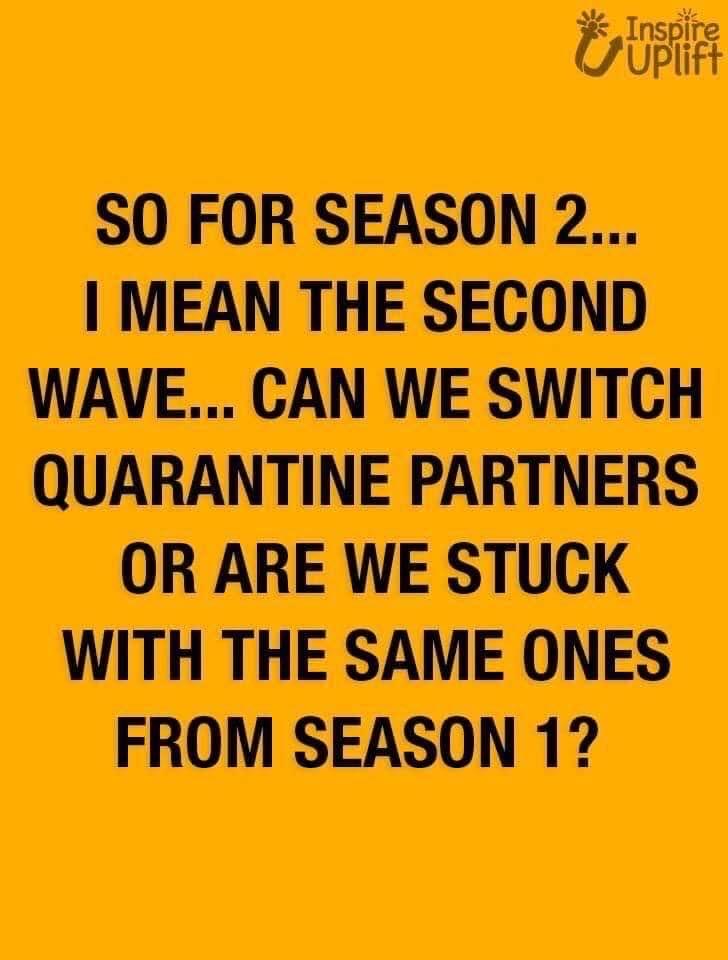 So For Season 2….