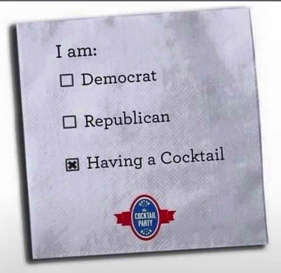 How To Deal With Politics!