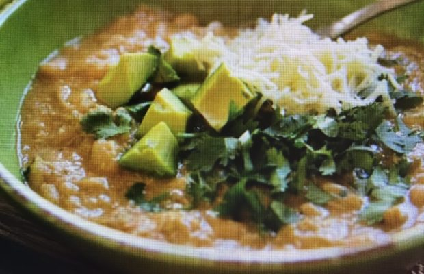 Marvelous Slow Cooker White Beans And Chicken Chili