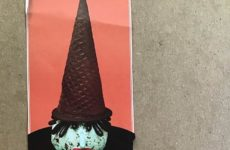 Wicked Witch Cones