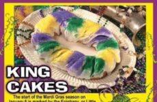 King Cake Tradition