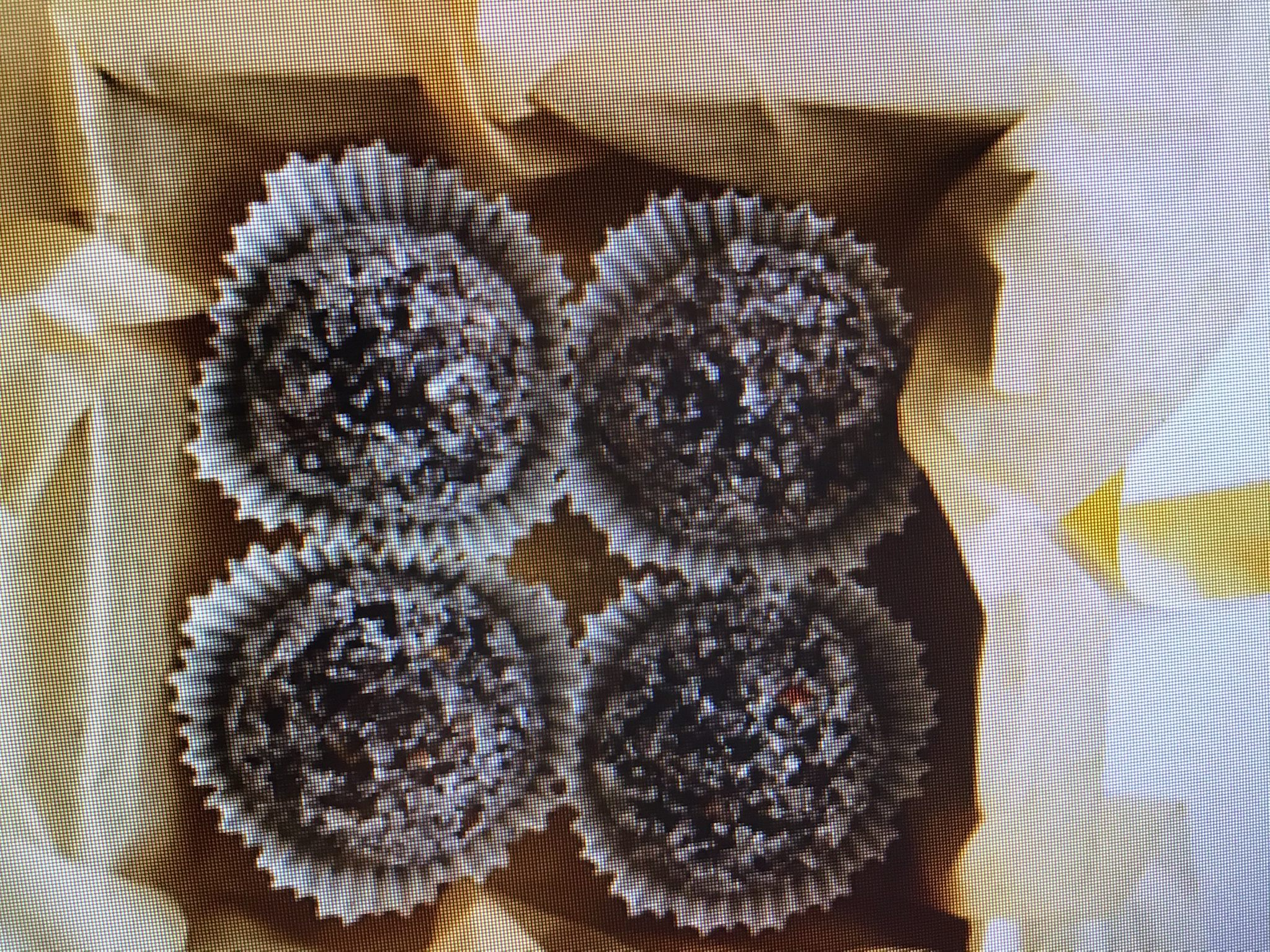 Sophisticated Chocolate Bourbon Balls
