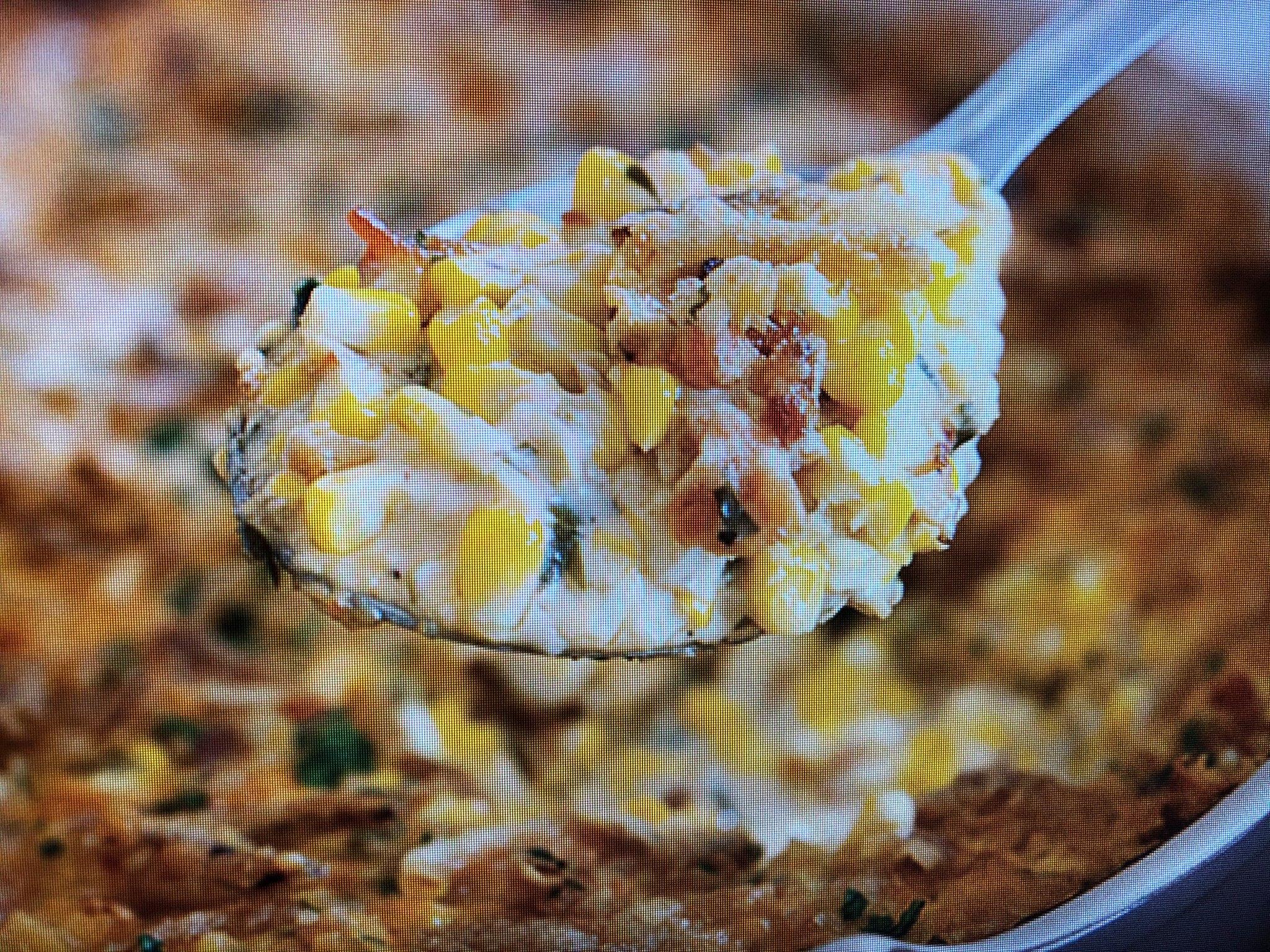 Creamy-Cheesy Corn Casserole