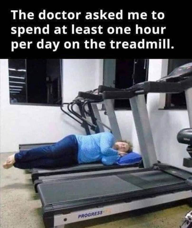 One Hour A Day