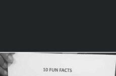 10 Fun Facts