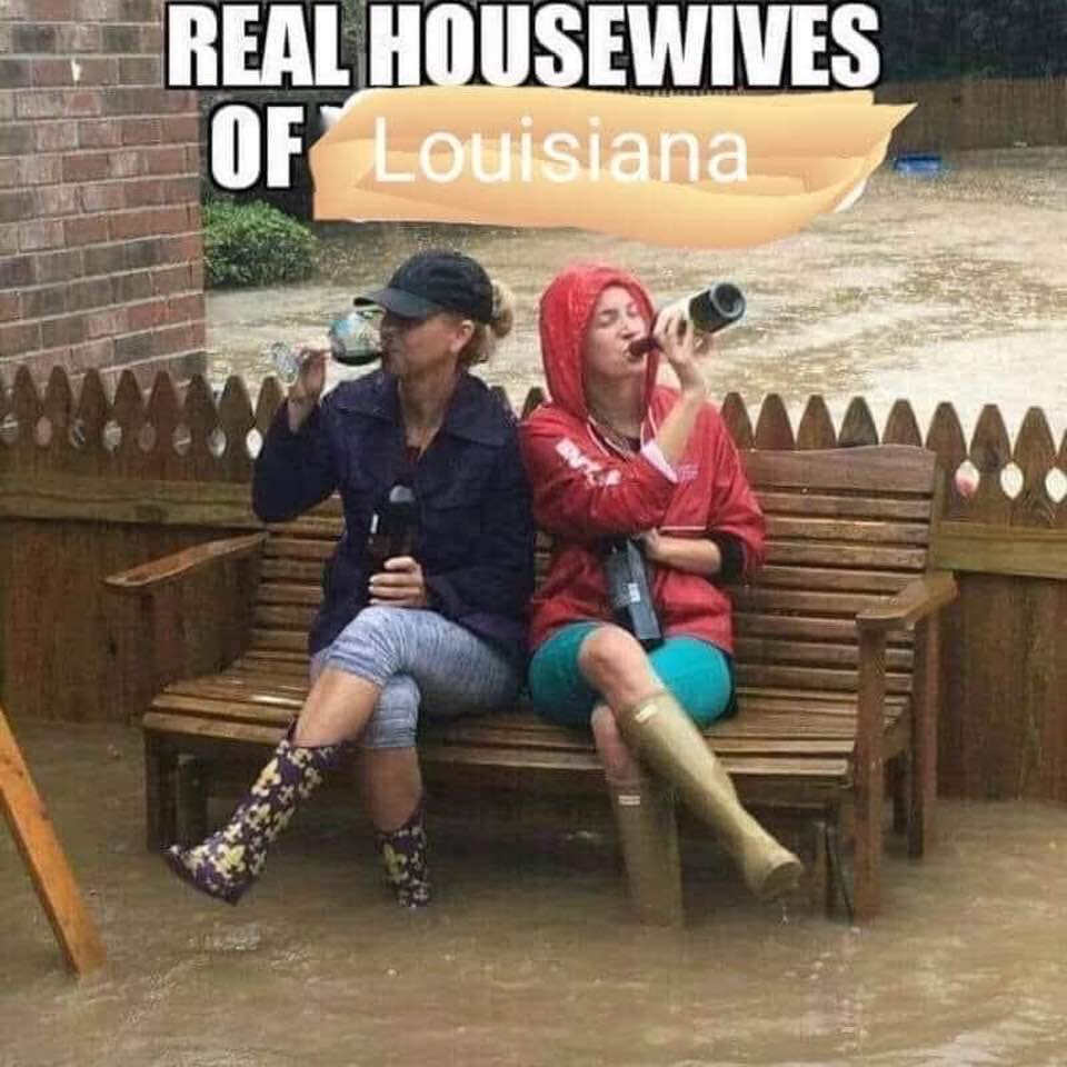 Real Housewives Of Louisiana
