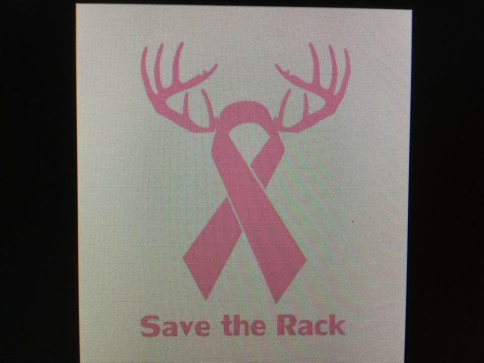 Save The Rack!