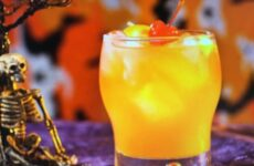 Walking Zombie Cocktail